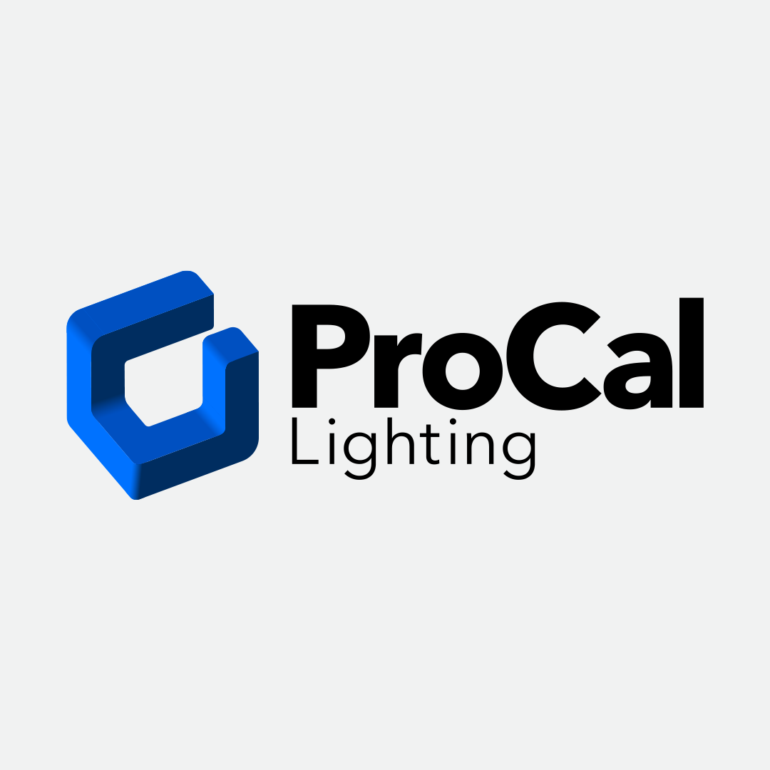 ProCal Lighting Logo